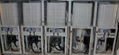 Marine Air Conditioning and Services